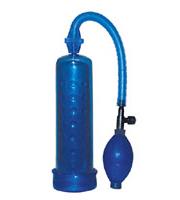 Vakuová pumpa s ventilkem