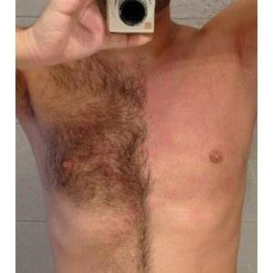 Veet holení chloupků