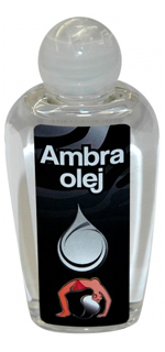Ambra masážní gel