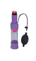 Vacuum Erection Pump